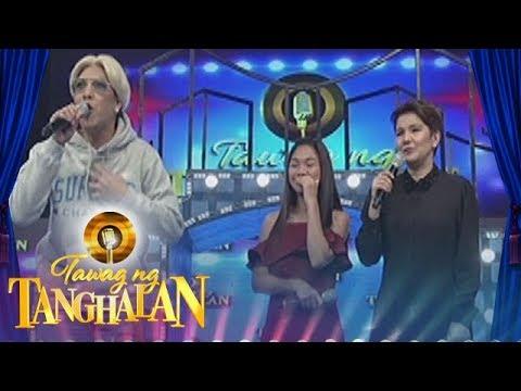Tawag ng Tanghalan: Vice Ganda rants about the different kinds of neighbors