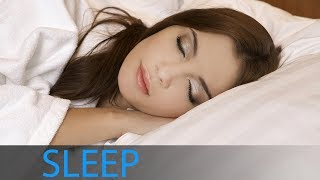 8 Hour Relaxing Sleep Music: Fall Asleep, Medit...