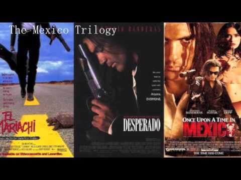 Robert Rodriguez Director Bio