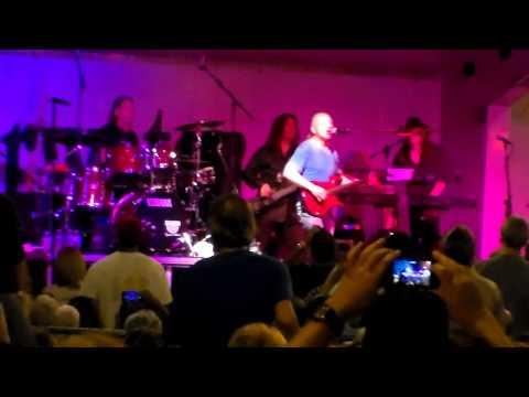 Stormbringer with Mark Farner/ Grand Funk Railroad -
