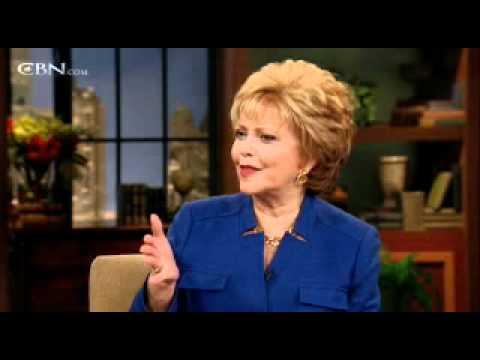 Judy Lamborn: From Vegas to Victory - CBN