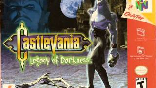 Castlevania LoD - Legacy of Darkness