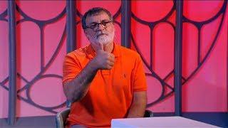 Александр Литвин бросил вызов экспертам | Человек-невидимка | 19:00 пятница