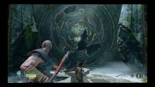 God of War 2018 - Family puzzle
