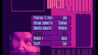 The Bold & The Beautiful - Open your Mind Vol. 1 (Amiga Demoscene Music-Disc 1995)