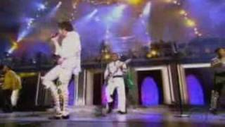 michael jackson 30th anniversary concert part 6 i want you back