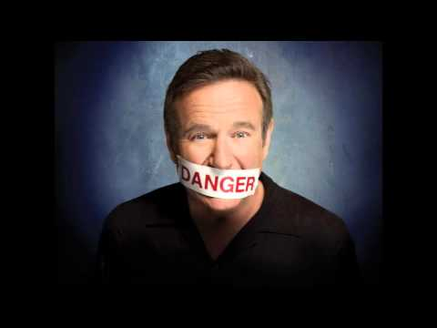 Robin Williams Strictly Revolutionary tribute mix