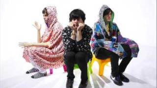 Klaxons - Four Horsemen of 2012 (320kbps)