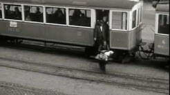 Basel Pendlerverkehr 1937