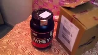 Optimum Nutrition Gold Standard 100% Whey (Identify- Original, Authentic not fake) part-2