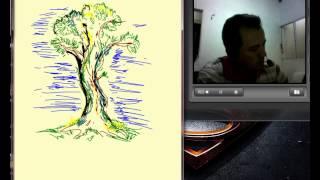 Desenhando a natureza