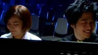 Wonderful Life - Piano Scene