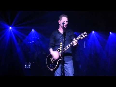 Stone Sour The Travelers Part 1/Tired Live @ The Fillmore, Charlotte, NC 1/15/14