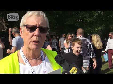 Chiswick House Dog  2017