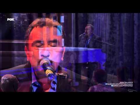Ümit Besen - Bir Gün Kapına (Ali Biçim Show)