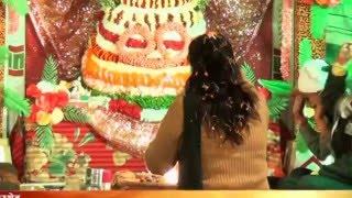 Nisha Dutt Bhajan - Haare Ke Sahare Aaja Tera Das Pukare Aaja