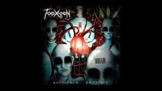 Too Xigen - Suffer In Silence