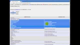 Перенос данных из таблиц HTML