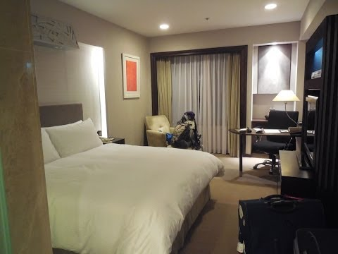 The Charming and Luxurious Landis Hotel Taipei, Taiwan