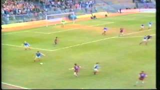 31-03-1984 Birmingham City 2 Aston Villa 1