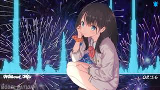Nightcore Without Me