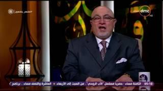 الشيخ خالد الجندي: المجتمع في حالة اشمئزاز بسبب الجرائم الجنسية