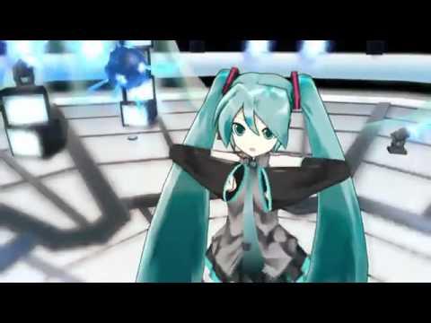 Hatsune Miku - Sing & Smile