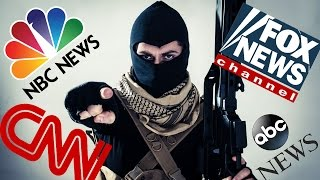 STUDY: Media Ignores Most Terrorist Attacks