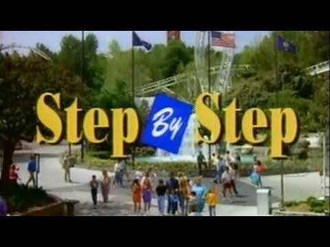 Step By Step - Extended Opening Credits - YouTube