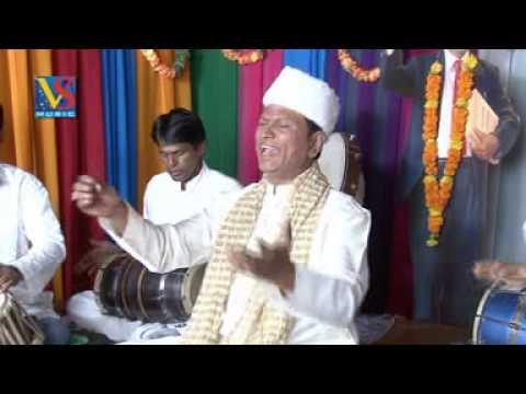 Rama sodun mala chalali-Vishnu Shinde(ghatna bhimachi pahuni)