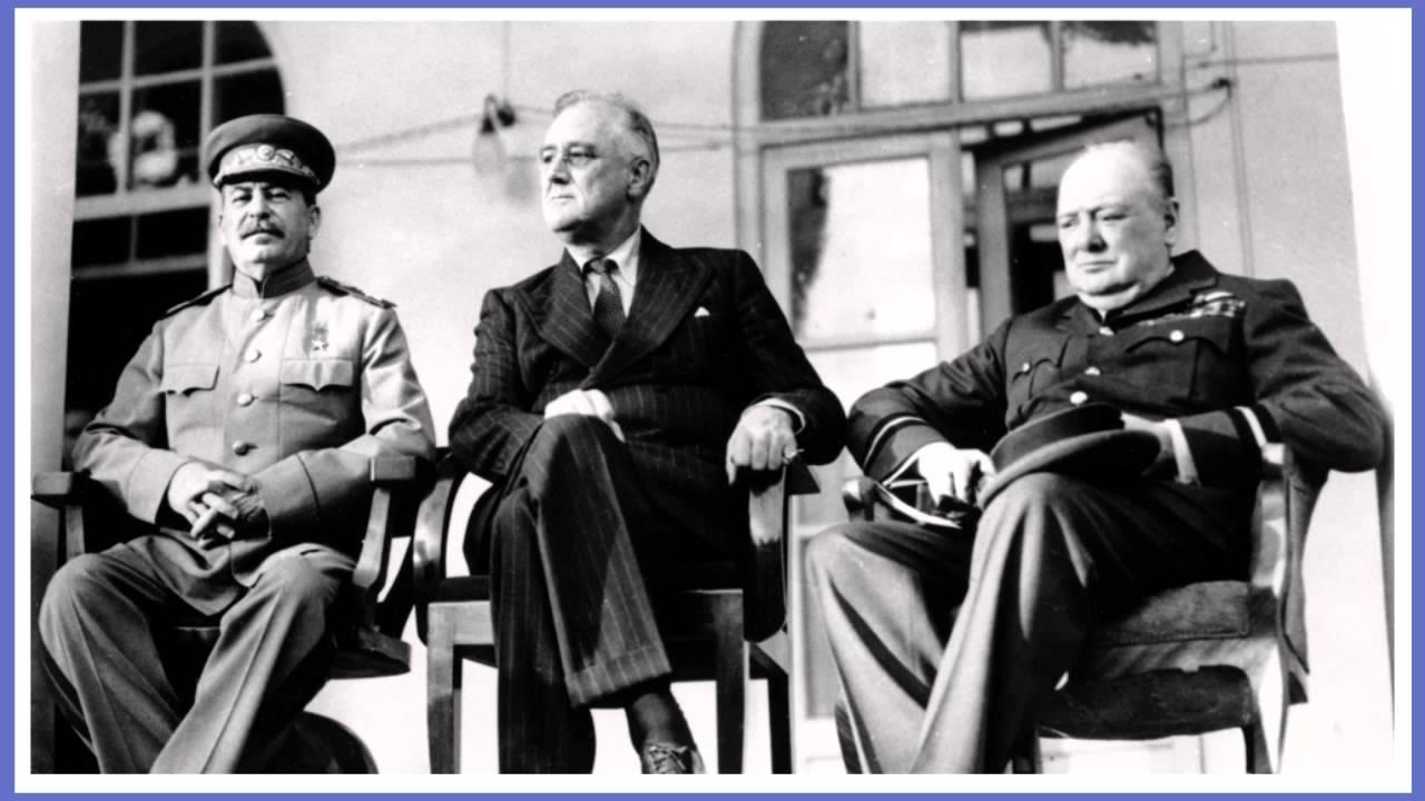 Tehran Conference 32
