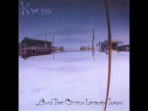 Kyuss - Thee 'Ol Boozeroony