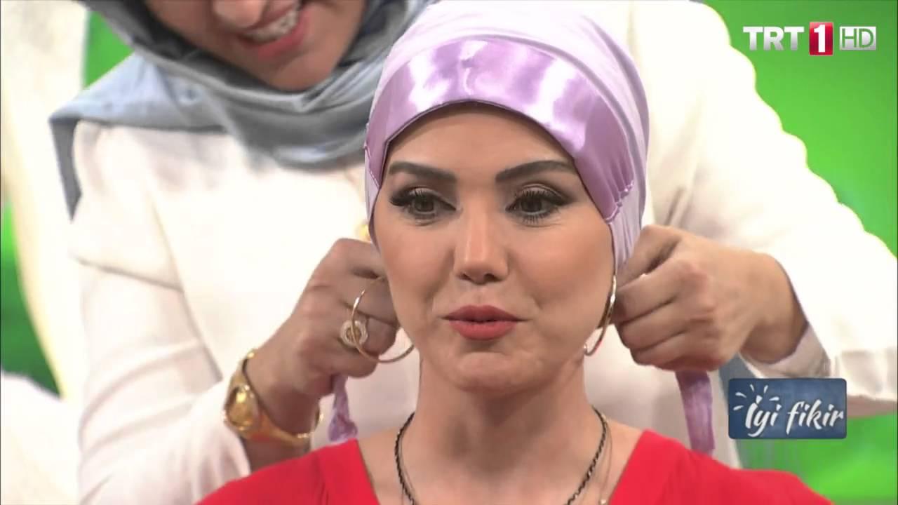 İyi Fikir - Modacı  Reyhan Turhan - 25 Mart 2016
