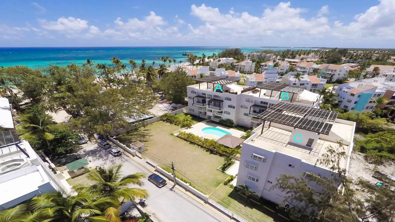 Beach Residence B6 Bavaro 23000 Punta Cana Dominican Republic Az Hotels