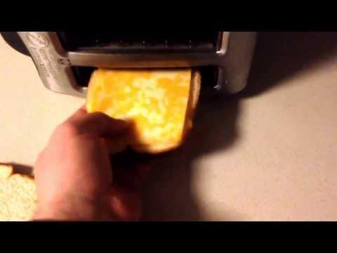 Asda krups toaster 2 slice