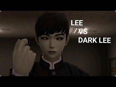 THE SCHOOL WHITE DAY LEE VS DARK LEE #5 CONTINUA