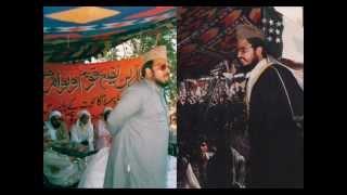 Allama Syed Ziaullah Bukhari After Shahadat Of Allama Ehsan Elahi Zaheer R.A.