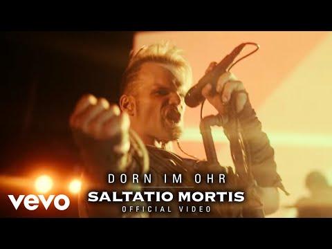 Saltatio Mortis - Dorn im Ohr