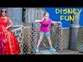 Assistant  Adventure Spooky Dance Party Funny Kids Video