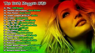 Lagu Reggae full album