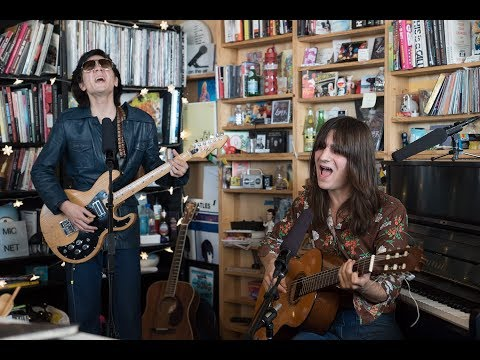 The Lemon Twigs: NPR Music Tiny Desk Concert mp3
