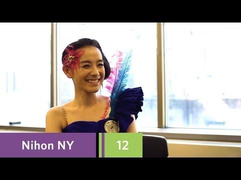 Nihon NY - Episode 12 - Tomoe Shinohara