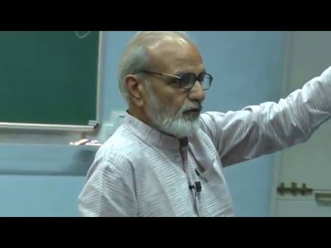 On Matters of Principle and Concept on  GR Centennial lecture by Prof. Naresh Dadhich
