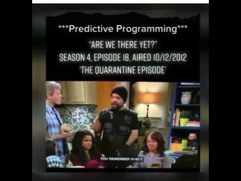 Predictive Programming!!