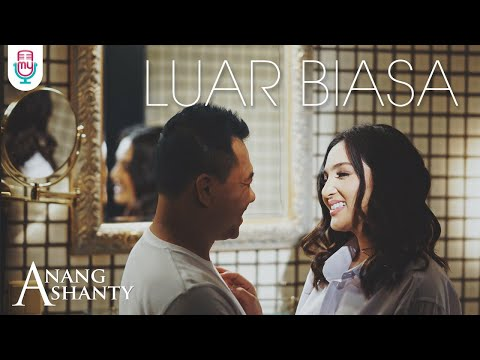 Anang & Ashanty - Luar Biasa (Official Music Video)