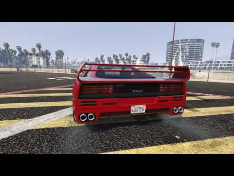 Turismo Classic tuning for Speedway OCB
