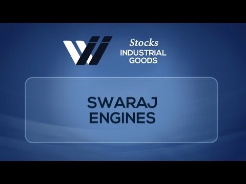 Swaraj Engines