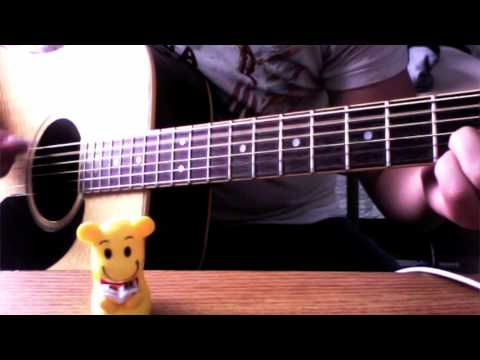 24 - Switchfoot (clean acoustic cover)