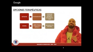 Angina definición microvasculares de