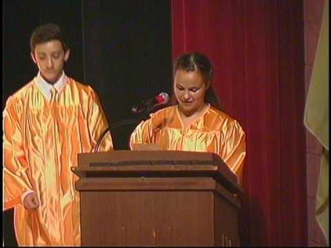 Phoenix House Graduation 2015